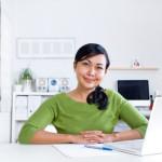 self-employed-woman