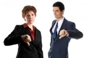 Грешките, които не бива да допускате на новото работно място