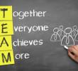 Качествата, които трябва да притежавате, за да работите добре в екип