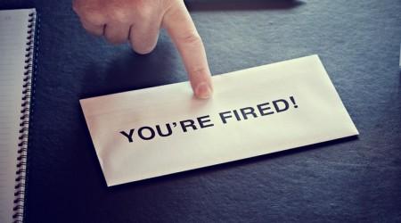 Знаците, които предвещават уволнението ви