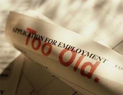 Възрастова дискриминация на работното ви място