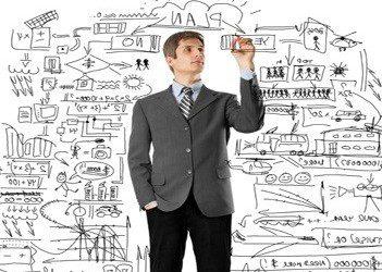Защо е важно първо да работим за работодател и едва след това за себе си