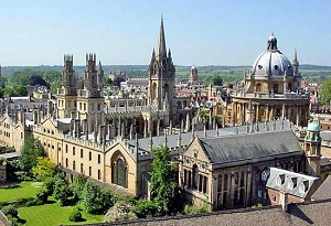 Най-добрите британски университети за 2016 година