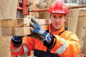 Как да си намерим работа в строителството