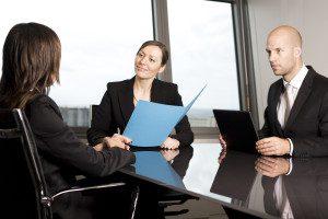 Въпросите, които не трябва да задавате на интервю за работа